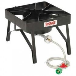 Barbour - SQ84 - 16 Steel Brew Cooker
