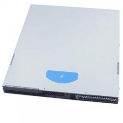 "Intel - SR1630GPNA - Intel Server System SR1630GP - Server - rack-mountable - 1U - RAM 0 MB - SATA 3.5"" - no HDD - GigE - monitor: none"