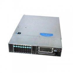 Intel - SR2625URBRPRNA - Intel SR2625URBRPRNA Barebone System - 2U Rack-mountable - Intel 5520 Chipset - Socket B LGA-1366 - 2 x Processor Support - DDR3 SDRAM DDR3-1333/PC3-10600 Maximum RAM Support - Serial ATA/300 RAID Supported Controller - Server