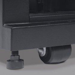 Tripp Lite - SRCASTER - Tripp Lite SRCASTER Caster Kit - 550lb per Caster