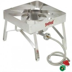 Barbour - SS84 - 16 SS Brew Cooker