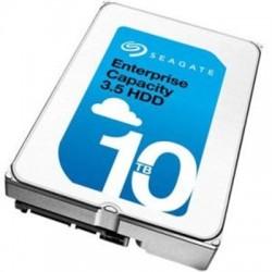 Seagate - ST10000NM0016 - Seagate ST10000NM0016 10 TB 3.5 Internal Hard Drive - SATA - 7200rpm - 256 MB Buffer - Hot Pluggable