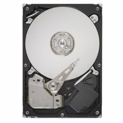 "Seagate - ST31000528AS - Seagate Barracuda 7200.12 ST31000528AS 1 TB 3.5"" Internal Hard Drive - SATA - 7200rpm - 32 MB Buffer - Hot Swappable"