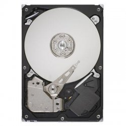 "Seagate - ST320DM000 - Seagate Barracuda ST320DM000 320 GB 3.5"" Internal Hard Drive - SATA - 7200rpm - 16 MB Buffer"