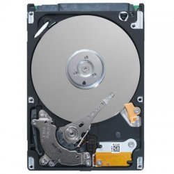 "Seagate - ST9500325AS - Seagate Momentus 5400.6 ST9500325AS 500 GB 2.5"" Hard Drive - SATA - 5400rpm - 8 MB Buffer - Hot Swappable - Plug-in Module"