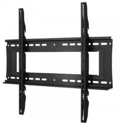 Atdec - TH-40100-UF - Telehook Heavy Duty Wall Mount for Flat Panel Display - 100 Screen Support - 330 lb Load Capacity - Steel - Black