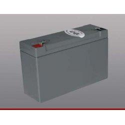 Tripp Lite - RBC52 - Ups Replacement Battery Cartridge For Select Tripp Lite, Best, Liebert, Minutema