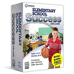 Topics Entertainment - 81045 - Elementary Success Deluxe