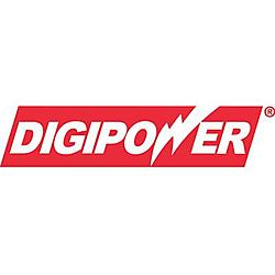 DigiPower - TP-TR53 - DigiPower TP-TR53 Floor Standing Tripod - 53 Height - 11 lb Load Capacity