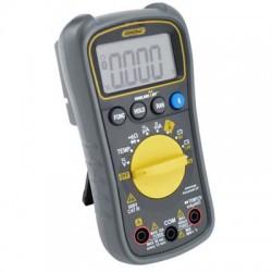 General Tools - TS04 - ToolSmart Bluetooth Connected 600V Digital Multimeter