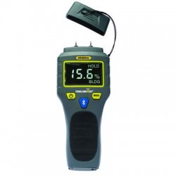 General Tools - TS06 - ToolSmart BlueTooth Connected Digital Moisture Meter
