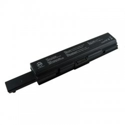 Battery Technology - TS-A200H - BTI Lithium Ion Notebook Battery - Lithium Ion (Li-Ion) - 6600mAh - 11.1V DC