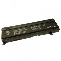 Battery Technology - TS-A80/85H - BTI Lithium Ion Notebook Battery - Lithium Ion (Li-Ion) - 14.8V DC