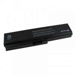 Battery Technology - TS-M305 - BTI Lithium Ion Notebook Battery - Proprietary - Lithium Ion (Li-Ion) - 5000mAh - 11.1V DC