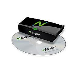 NComputing - U170 - NComputing U170 Thin Client