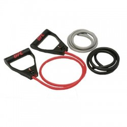 Sportline - UF2404MU - Pilates Resistance Tubing