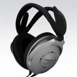Koss - UR18 - Koss UR18 Stereo Headphone - Stereo
