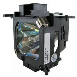Battery Technology - V13H010L22-BTI - BTI V13H010L22-BTI Replacement Lamp - 250 W Projector Lamp - UHE - 2000 Hour Normal, 3000 Hour Economy Mode
