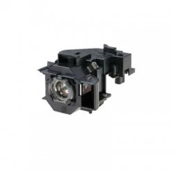 Epson - V13H010L45 - Epson Replacement Lamp - 230W UHE - 3500 Hour High Brightness Mode, 4000 Hour Low Brightness Mode