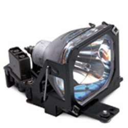 Epson - V13H010L50 - Epson Replacement Lamp - 200W UHE - 6000 Hour Low Brightness Mode, 5000 Hour High Brightness Mode