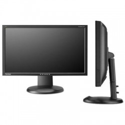 Viewsonic - VG2428WM-LED - Viewsonic VG2428wm-LED 24 LED LCD Monitor - 5 ms - 1920 x 1080 - 1,000:1 - Full HD - DVI - VGA