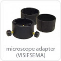 Aver Information - Visifsema - Avervision Doccam Mic Adapter For F-series W-series