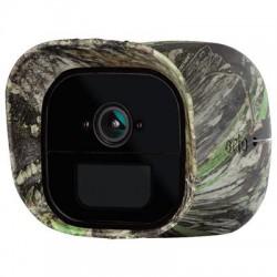 Netgear - VMA4230K-10000S - Arlo Go Skins (Set of 2) - Security Camera - Black, Camouflage - Mossy Oak Camouflage - Silicone