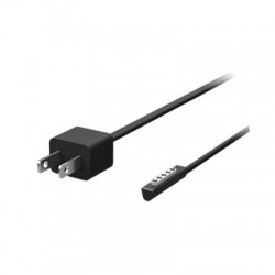 Microsoft - W9S-00001 - Microsoft AC Adapter - 48 W Output Power - 5 V DC Output Voltage
