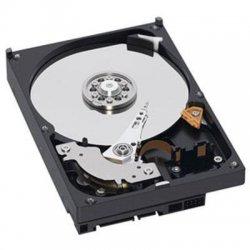 Western Digital - WD20EARX - WD Caviar Green WD20EARX 2 TB 3.5 Internal Hard Drive - SATA - 64 MB Buffer