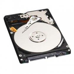 Western Digital - WD5000BPKT - WD Scorpio Black WD5000BPKT Hard Drive - 500GB - 7200rpm - 2.5 - Internal