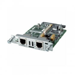 Cisco - WIC-1AM-V2= - Cisco 1-Port Modem WAN Interface Card - 1 x Serial V.92