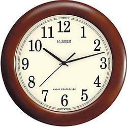 La Crosse Technologies - WT-3122A - LC 12.5 Atomic Analog Clock