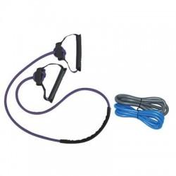 Trimax Sports - WTE10039 - Zenzation Resist Cord 6pc Kit