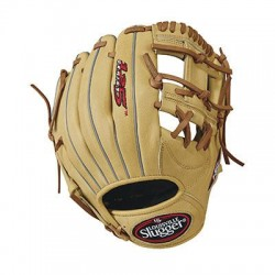 Wilson Sports - WTL12LB17115LHT - Wilson Gaming Gloves - 11.5 Size Number