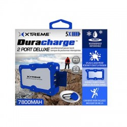 Xtreme Cables Av Batteries Chargers and Accessories