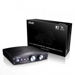 Asus - XONAR ESSENCE ONE MUSE - Asus Sound Card Xonar Essence One Muse USB Digital-to-Analog 120dB SNR Retail