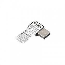 Casio - YW-40 - Casio YW-40 IEEE 802.11n - Wi-Fi Adapter for Projector - USB 2.0 - 2.40 GHz ISM - External