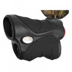 Wild Game Innovations - Z6X - Wildgame Halo Ballistix Z6X Rangefinder - 6x - Water Resistant
