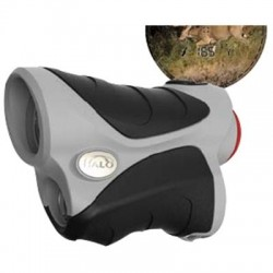 Wild Game Innovations - Z9X - Wildgame Halo Ballistix Z9X 6x24 Rangefinder - 6x 24 mm Objective Diameter - Water Resistant