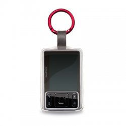 Creative Labs - 70AB216000012 - Creative ZEN Clear Case - Acrylic - Clear