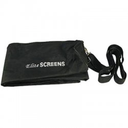 Elite Screens - ZT84V1 - Elite Screens ZT84V1 Projection Screen Tripod Bag - Canvas - Black