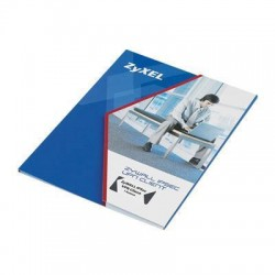 ZyXel - ZYWALLVPN50 - ZyXEL ZyWALL IPSec VPN Client - License - 50 User - Standard - PC