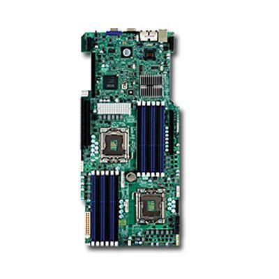 Supermicro - MBD-X8DTG-DF-B - Motherboard MBD-X8DTG-DF-B Intel Xeon 5600 DDR3 PCI Express SATA 3Gb/s Brown Box at Sears.com