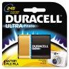 Duracell - DL245BPK - Ultra High Power Lithium Battery, 245, 6V, 1/EA