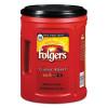 Folgers - 2550000529C - Coffee Classic Rd