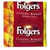 Folgers - FOL06430 - Coffee, Fraction Pack, Classic Roast, 1.5oz, 42/Carton