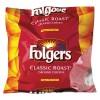 Folgers - 2550052320 - Coffee Filter Packs, Regular, 0.9 oz Filter Pack, 40/Carton