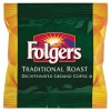 Folgers - 2550063000 - Ground Coffee Fraction Packs, Classic Roast Decaf, 1.5oz, 42/Carton
