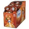 International Delight / WhiteWave Foods - 02283 - Flavored Liquid Non-Dairy Coffee Creamer, Hazelnut, 0.4375 oz Cup, 48/Box