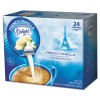 International Delight / WhiteWave Foods - 100681 - Flavored Liquid Non-Dairy Coffee Creamer, French Vanilla, 0.4375 oz Cup, 24/Box
